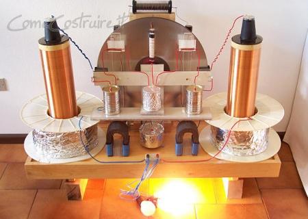 Come costruire un agitatore magnetico fai-da-te ...